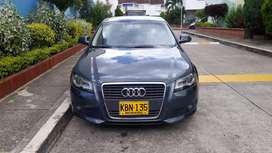 Se vende hermoso carro Audi en A3