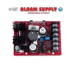 Tarjeta Fuente Cargadora 3 Amp Secolarm