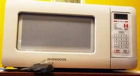 Horno microondas Daewoo