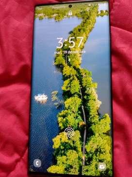 Samsung Galaxy Note 20 ULTRA -256GB Como nuevo