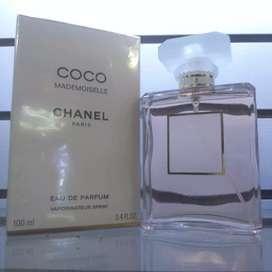 Perfume cocomademoiselle