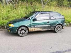 Vendo chevroleth Forza 1300
