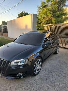 Vendo o permuto Audi A3 Sportback 1.4 tfsi