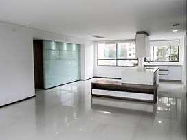 Apartamento en Arriendo Poblado la Calera. Cod PR9191