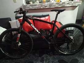 Cambio bici mtb 27.5 por rin 29