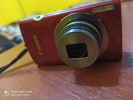 Camara CANON power shot 160 remate