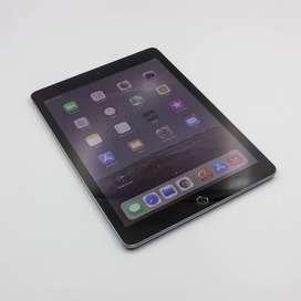 iPad 5tha generación 128 Gb estado perfecto garantia, space gray