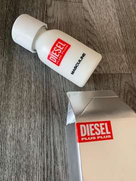 Locion diesel