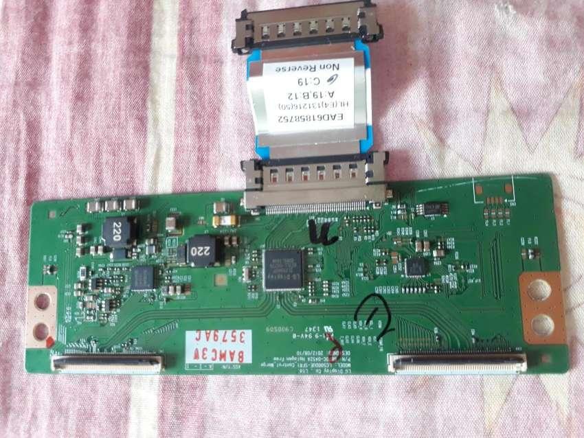 Repuestos TV- LED- LG-MOD: 42LN5200