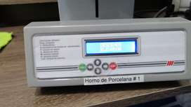 Vendo horno para porcelana dental
