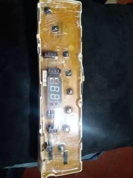 Vendo tarjeta electrónica OLG