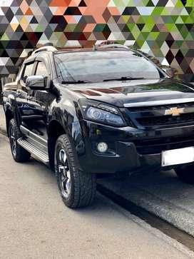 Chevrolet D-Max 4x4 High Country 3.0 CRDI