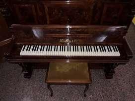 Piano L. Mörs and Co. - modelo 7509 - usado