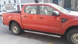Camioneta Ford Ranger Safety- 2.2 . Excelente estado. Unico Dueño