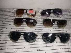 Gafas importadas