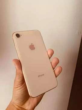 IPhone 8 64gb Nuevecito 10 de 10