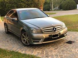 Mercedes Benz C 350 Kit AMG V6 300cv