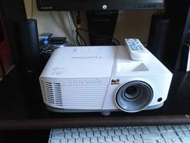 videobeam  viewsonic PA503X