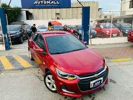 Chevrolet Onix Premier T/A 2021 automall