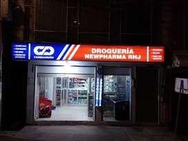 Drogueria farmacia