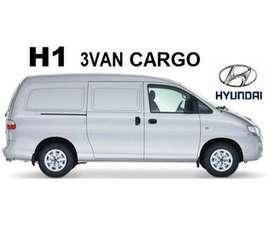 Vendo Hyunday H1 CARGUERA en Piura