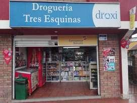 OFERTAZO!!! DOS DROGUERIAS EN CHIA - OPORTUNIDAD