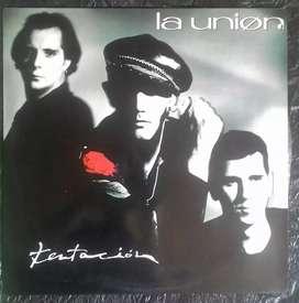 LA UNIÓN LP