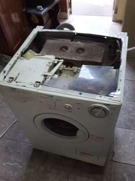 Servicio tecnico de lavarropas a domicilio