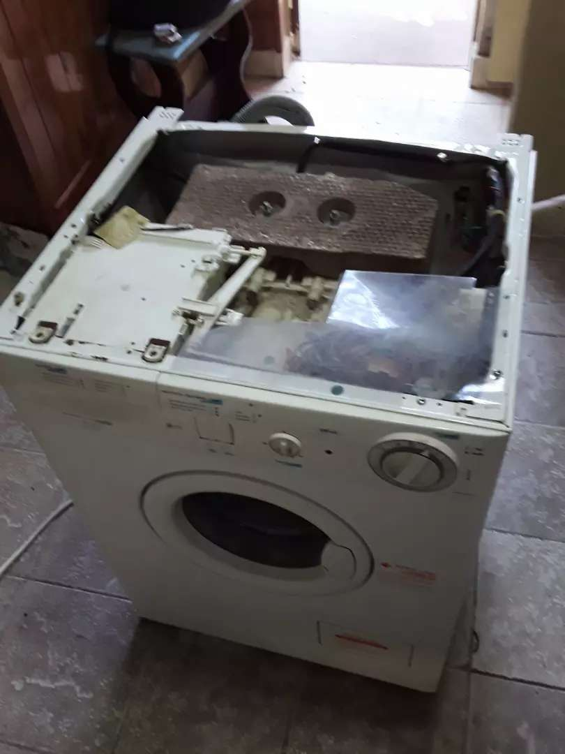 Servicio tecnico de lavarropas a domicilio 0