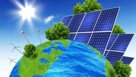 Instalación de Paneles Solares Colombia