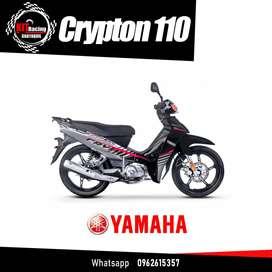 Yamaha Crypton 110