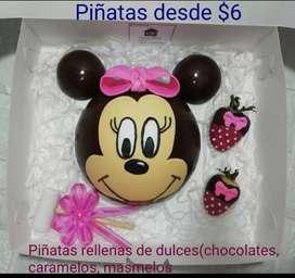 Chocolates detalles para toda ocasión