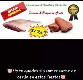 Cerdos de cría organica