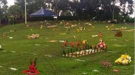 Lote en el cementerio colinas de paz