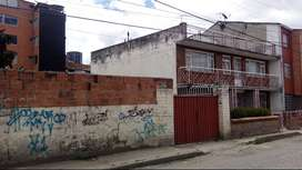 Casa Lote con área total de terreno de 620 m22100