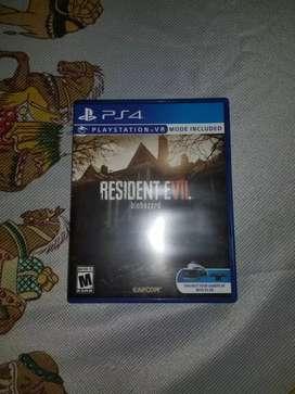 Juegos PS 4 / 30 Cada Uno