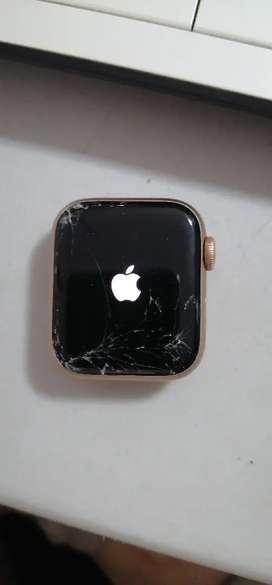 Apple watch  serie 4... 40mm