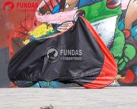 FUNDA COBERTOR PARA BICICLETA IMPERMEABLE