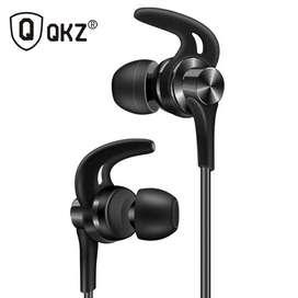 Audífonos QKZ DT1