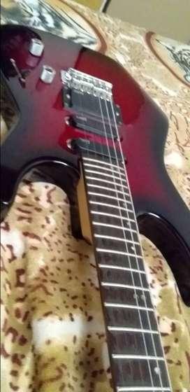 Guitarra Palmer Stratocaster