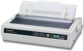 Impresora Panasonic