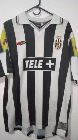 Camiseta Original Juventus rara
