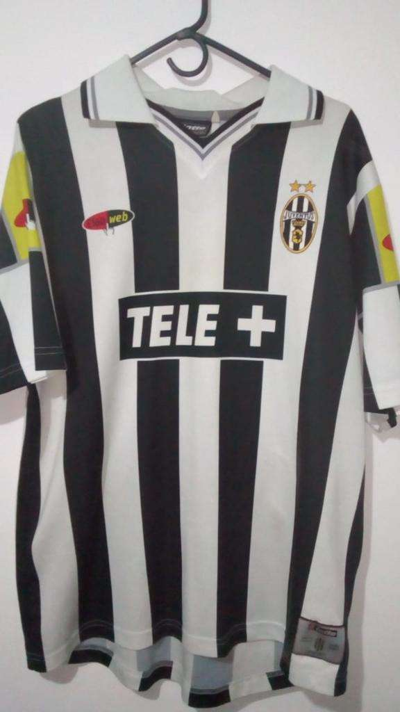 Camiseta Rara Juventus Original 0