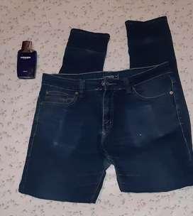 Pantalones talla 34 hombre