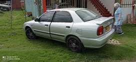 Estemm 1600 modelo 2001