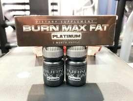 Burn Max Fat Platinum