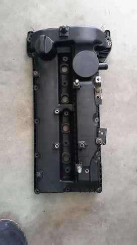 Partes de motor ssanyong actyon sport 4x2
