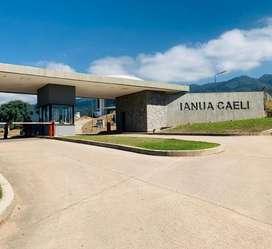 Vendo terreno en Country Ianua Caeli 800 m2
