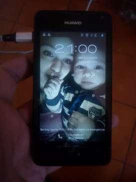 Huawei Y300 para reparar