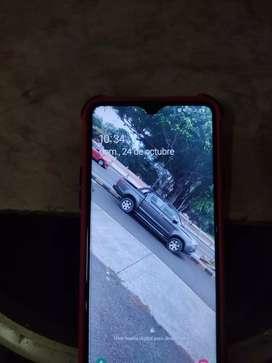 Samsung A20 s nuevo sero fallas